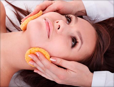Rejuvenecimiento facial con Aloe Vera